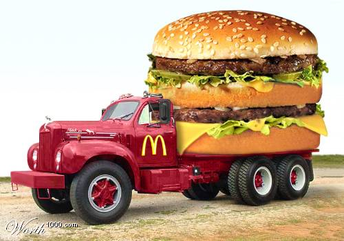 bugers: which do you like better whoppers or big mac