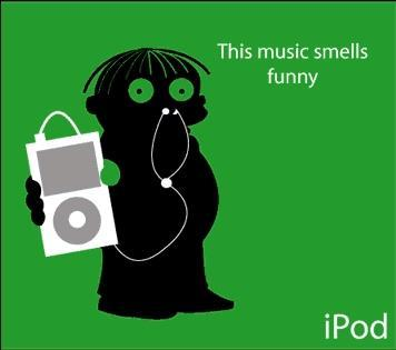 What Are You Listening To Right Now? - Page 4 Ipod